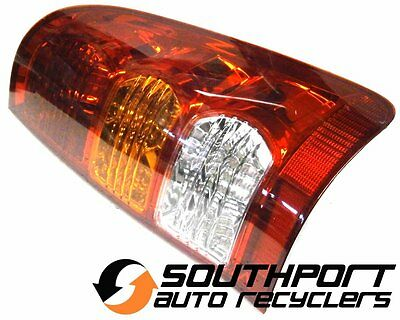 Toyota Hilux Tail Light Lamp Suit Rh Side Style Side 2005-2011 Models *new*