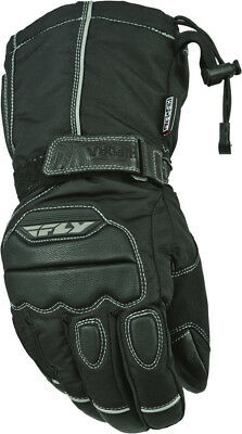 Fly Racing Mens Aurora Insulated Waterproof Windproof Snow Gloves
