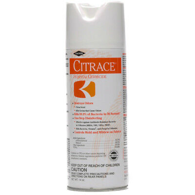 Citrace Germ/Deodorizer 14 Oz