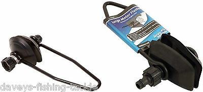 Jarvis Marine Universal Motor Flusher For Electric Outboard Transom Bow Mount