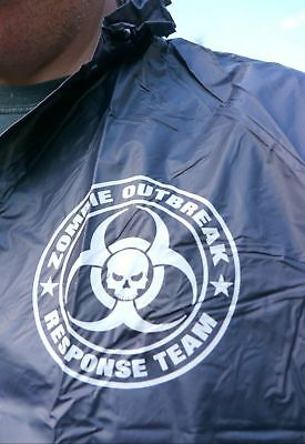 ZOMBIE OUTBREAK RESONSE TEAM JACKET - NEW - Under £6 EACH - CLEARANCE DEAL!