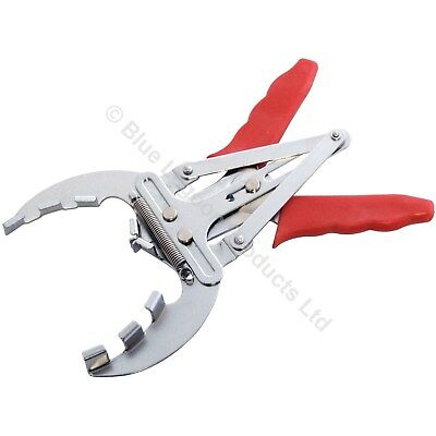"""PRO Piston Ring Compressor Pliers 50mm to 100mm / 2"""" to 3-15/18"""" Diameter Rings"""