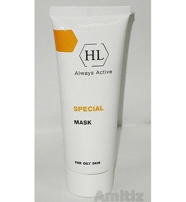 HL HOLY LAND Special Mask for Oily Skin 70ml / 2.4oz