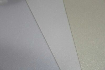 A4 Sheets of CRAFT Paper (white, ivory,cream, linen,smooth, hammer, pearlescent
