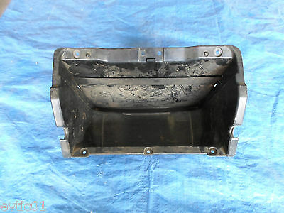 Toyota Landcruiser Glovebox base 75,78 & 79 series Utes & Troop Carriers 3126