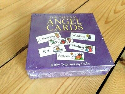 ORIGINAL ANGEL CARDS - 25th Anniversary Expanded Edition, oracle, divination