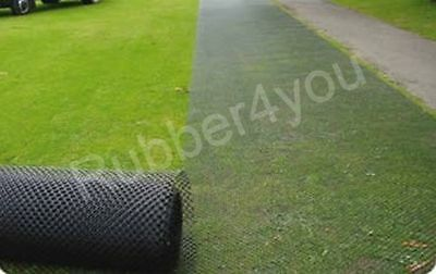 Ground Stabilisation Mesh FREE delivery & FREE Fixing pegs - Various lengths