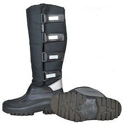 HKM Thermo mucker boots ideal for Riding Dog walking or just out and about