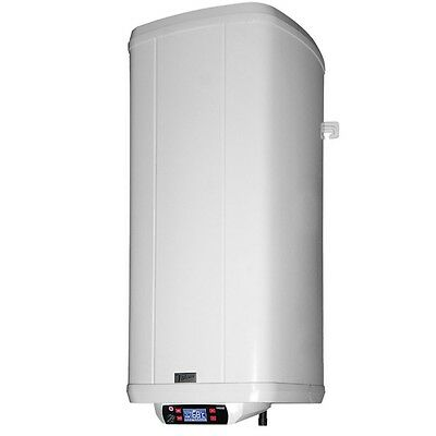 120 Liter Warmwasserboiler mit LCD-Display, Vulcan Pro