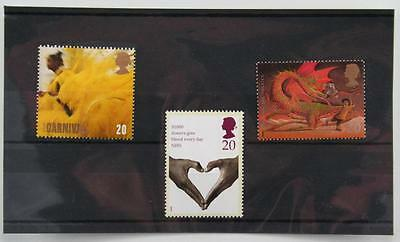 Stamp Approval Stock cards. 2 strip (147x89mm) and 3 strip (157x112mm)