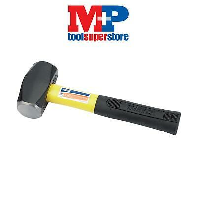 Draper 63350 Expert 1kg (2.2lb) Fibreglass Shaft Club Hammer
