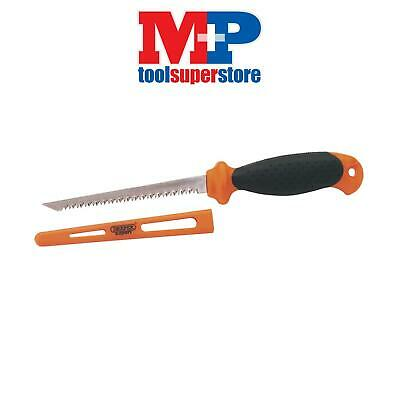 Draper 68482 Expert 150mm Plasterboard Saw with Soft Grip Handle