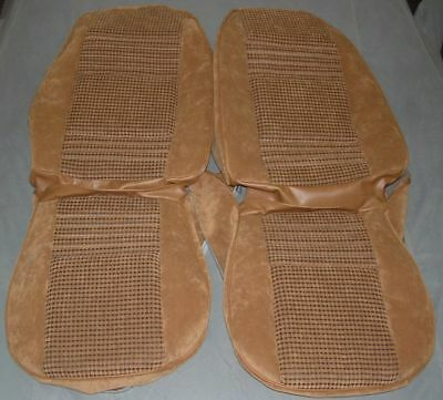 1979-80 Trans Am Seat Covers Hobnail Lombardy NEW