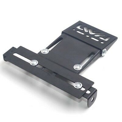 Motorcycle Universal tail tidy License Number Plate Holder Bracket Tailtidy