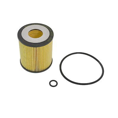 To Jun 03 Blue Print Engine Oil Filter Genuine OE Quality Service Replacement