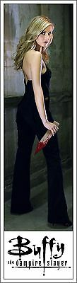 Buffy The Vampire Slayer Bookmarks Sarah Michelle Geller