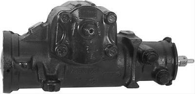 Cardone 27-6510 Steering Box Remanufactured Power Assist Each
