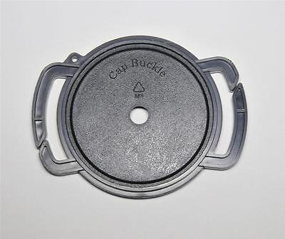 The Cap Buckle Lens Cap Keeper 52Mm Or 67Mm And 58Mm Centre Pinch Clip On Cap