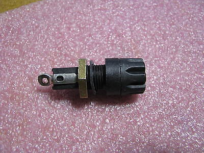 Little Fuse  , Fuse Holder # H342014  Nsn: 5920-01-474-3593  20 Amp 250V