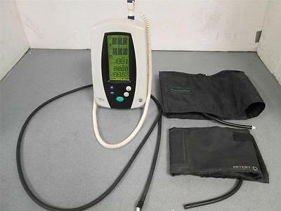 Welch Allyn 420 Series Vital Signs Monitor NIBP/Temperature
