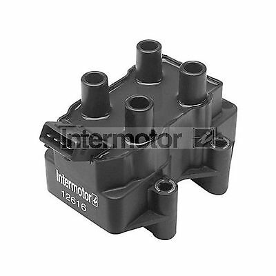 From Aug 92 Intermotor Ignition Coil Pack Engine Genuine OE Quality Replacement