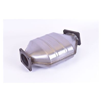 EEC Exhaust Particulate Filter Genuine OE Quality Car Emission Replacement Part