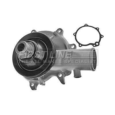From Dec 80 First Line Water Pump OE Quality Engine Cooling Car Part