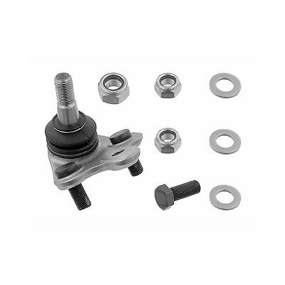 Febi Front Axle Lower Suspension Ball Joint PROKIT Genuine OE Spec Replacement