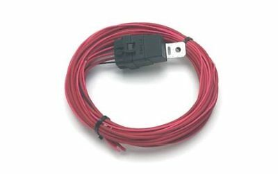 Edelbrock 1795 Fuel Pump Relay 30 amp 12 painless wiring 50102 relay fuel pump 30 amp single pole kit  at bayanpartner.co