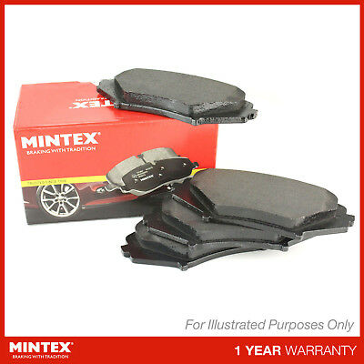 New Genuine Mintex Rear Brake Pads Set - MDB2868