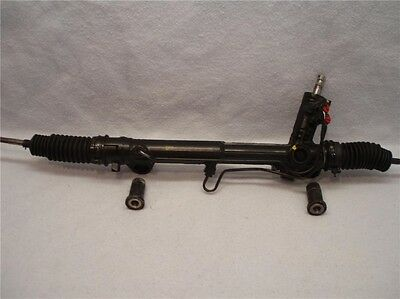 Mustang II 2 Front Suspension Power Rack and Pinion Steering Gear Nice Quality