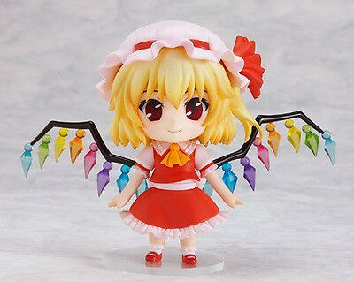 New Nendoroid 136 Touhou Project Frandre Scarlet Action Figure