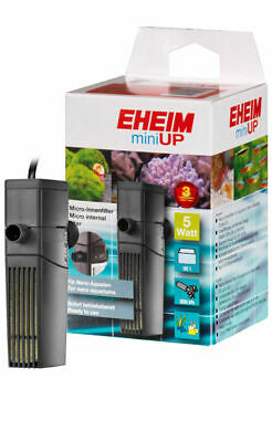 Eheim Mini Up Micro Internal Filter 25-30L Nano Fish Tank Aquarium