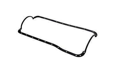 Ford Racing M-6710-A460 Oil Pan Gasket 1-Piece Rubber/Steel Core Ford 429/460 Ea