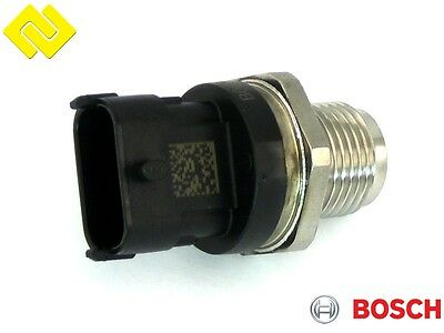 BOSCH 0281002908 ,0281002568 1500bar CR Fuel Pressure Sensor FIAT 55190763 ,...