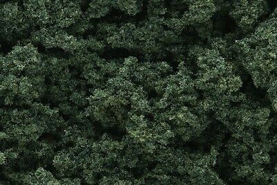Woodland Scenics Clump Foliage Dark Green FC684