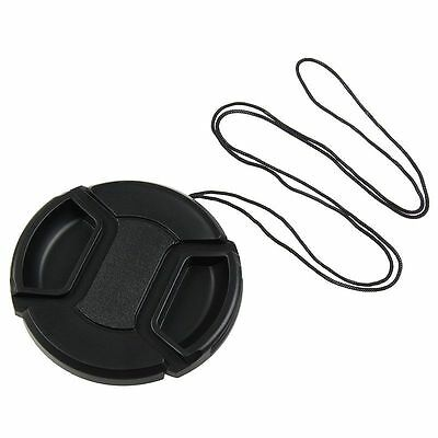 LENS CAP 58mm For SONY DSC-H1 H2 H3 H5 with your tube