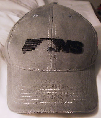 Norfolk Southern Railroad NS Hat Cap - 18 Years Safety Harriman Award - NEW