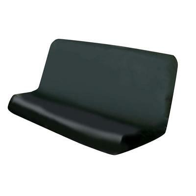 Car Rear Seat Protector - Washable & Water Resistant, Ideal For Dogs, Pets Etc