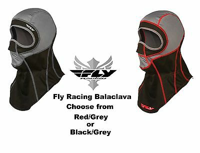 Fly Racing Balaclava Cold Gear Winter Base Layer Mens Womens Youth Facemask