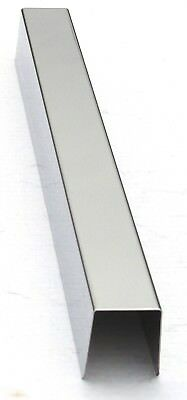 windshield post cover center stainless steel for Freightliner covers radio wires