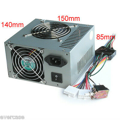 PSU for Merit Megatouch XL, Scorpion Dart, WMS Pin2000. ST-302HLP(AT)