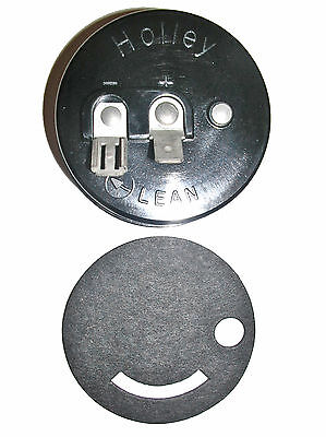 GENUINE Holley Carburetor Electric Choke Thermostat Replacement Cap 45-258 A72