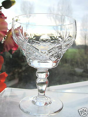 Royal Brierley ELIZABETH Champagne Bowl Unsigned Champagne Saucer Hard to Find