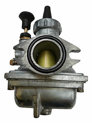 ukscooters ROYAL ENFIELD VM24 CARBURETTOR 350CC CARB MIKCARB NEW