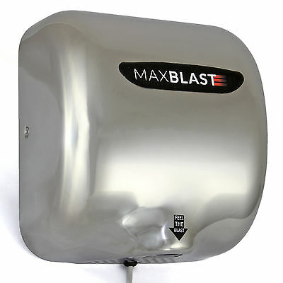 Hand Dryer / MAXBLAST Automatic Electric Commercial Hand Dryer / Drying Machine