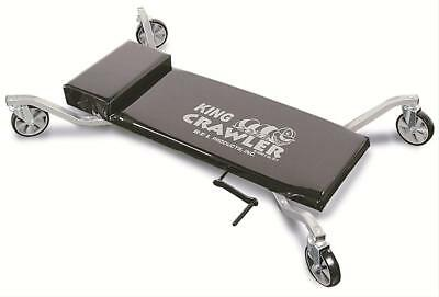 """Creeper King Crawler 400 lb. Capacity 5"""" Diameter Casters 1"""" Ground Clearance"""