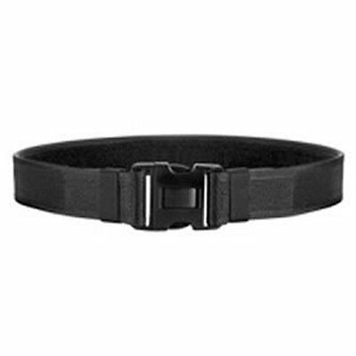 Bianchi 8100 Patroltek Nylon Police Duty Belt 2 Inches Wide - Size Medium