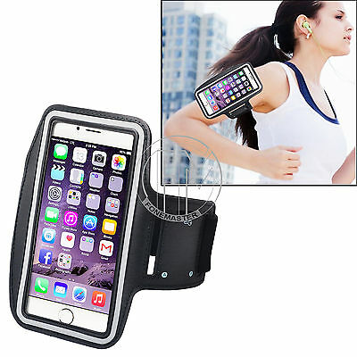 Sports Exercise Running Gym Armband Arm Band Case Cover For Iphone 6 Plus