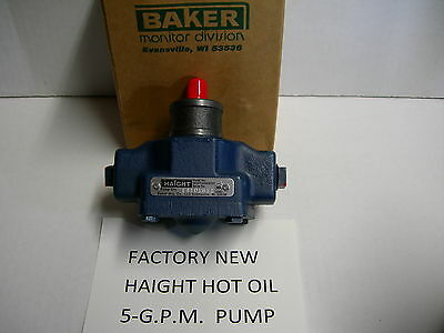New haight hot oil pumpmotor 5 gpm fits broaster replacement for new haight hot oil pump 5 gpm fits broaster replacement for oem part asfbconference2016 Choice Image